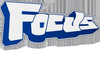 Focus climbing partner